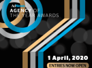 Entries for AdNews Agency of the Year Awards close in two weeks