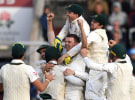 Aussie Ashes victory draws 810,000 viewers for 9Gem