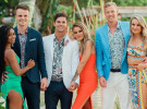 Ten's Bachelor in Paradise finishes with 480,000 metro viewers