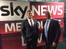 Sky News sponsor backlash mounts following Blair Cottrell interview