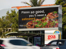 BCM appointed media and creative partner for Pizza Capers