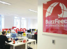 BuzzFeed cuts 15% of staff in latest redundancy round