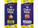 Cadbury bolsters Olympics sponsorship with new themed flavours