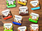 Bold Chobani marketer aims to be 'number one' yoghurt brand