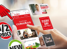 Coles ditches the home delivered printed specials catalogue