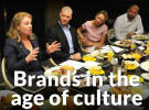 Roundtable: Brands in the age of culture