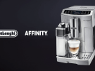 Affinity appointed to $4m De'Longhi account
