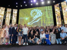 Cannes Lions: Omnicom edges out WPP as Holding Group of the Year