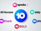 Upfronts: Ten beds in 'consistent content' strategy, talks All Access performance