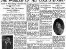 Murdoch, rebates and women in adland: AdNews Archives go back to 1928