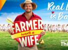 The brands backing Seven's revival of The Farmer Wants a Wife