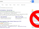 Google to ditch right rail Adwords