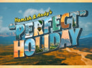 Hamish and Andy's Perfect Holiday debuts to 881,000 metro viewers
