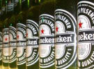 Hey you, get in my car: Heineken teams up with Uber