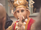 Upset Hindus seek ban on 'hurtful' MLA ad starring Lord Ganesha