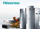 Carat wins Hisense media account