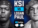 Nearly 800,000 pay for YouTube's bout between Logan Paul and KSI