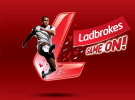 English FA cuts ties with gambling partner Ladbrokes