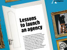 Lessons to launch an agency