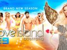 Love Island season two debut up 219% on 2018 launch