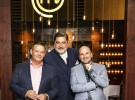 Seven's My Kitchen Rules linked to Matt Preston and Gary Mehigan