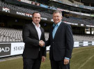 MKTG secures exclusive sales contract with Melbourne Stadiums