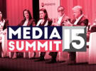Telstra's Joe Pollard and Qantas' Olivia Wirth headline Media Summit