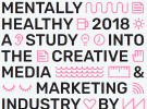 Mental health of ad industry lower than national average