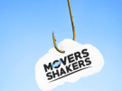 Movers & Shakers: Nine, WPP, Cadbury, Clemenger Melbourne