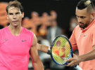 Australian Open: Nick Kyrgios helps pull in more than 1.8m viewers