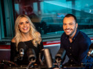 Optus sponsors News Corp's latest news podcast