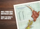 Tourism New Zealand upstages MLA ad