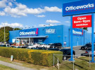 Reprise wins Officeworks e-commerce account