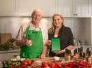 GoDaddy swaps agencies, taps Alf Stewart for hot sauce venture