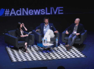 AdNews Podcast Live Edition: The Monkeys and MLA talk diversity