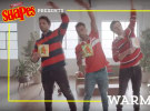 Publicis Groupe reveals first work for Campbell Arnott's