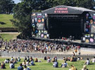 Splendour in the Grass goes premium with new brand partnership