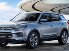 Thinkerbell wins SsangYong Australia full-service account