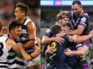 Foxtel 'outperforms' FTA rivals as AFL and NRL seasons kick-off