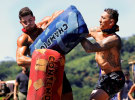 The Commando takes on Survivor as new sponsors roll in