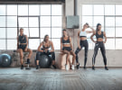 Leo Burnett wins global creative account for Kayla Itsines' SWEAT