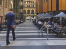 City of Sydney outdoor tender eyes smart street furniture and free Wi-Fi