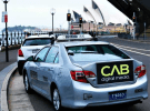 Telstra dials into OOH with digital billboards for taxis