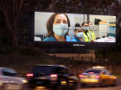 JCDecaux thanks essential workers in new OOH campaign