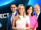 Lisa Wilkinson arrival boosts The Project