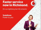 Vodafone triples spend on 'hyperlocal' marketing after 'best ever ROI' ad campaign