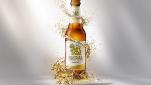 Singha and Leo beer brands prepare for growth in South East Asia