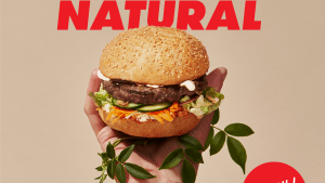 Grill'd launches 100% Natural campaign