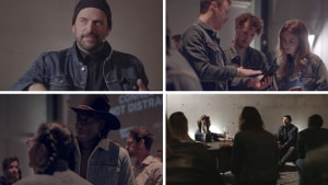 AKQA creates Hall of Distractions for Levi's and Google collaboration