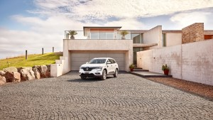 Renault launches first locally produced ad